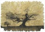 Quercus V by Janet French, Artist Print